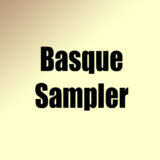 Basque Sampler