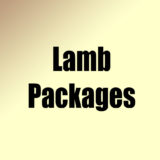Lamb Packages