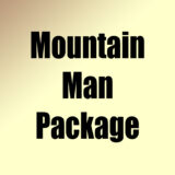 Mountain Man Package