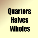 Beef Wholes, Halves & Quarters
