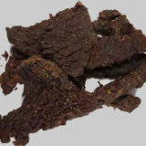 Chili Pepper Beef Jerky